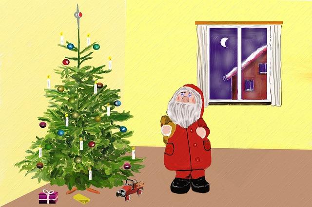 Druhy vtipných vánočních dárků pro muže