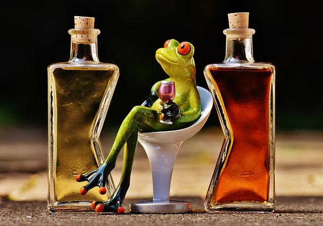 Jak vybrat vhodný alkohol pro muže