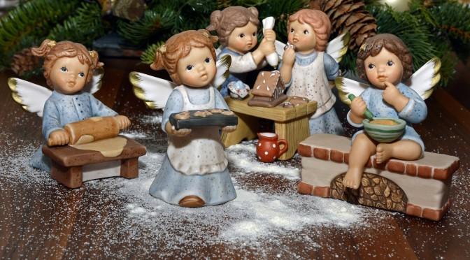Nejprodávanější vánoční dárky 2016