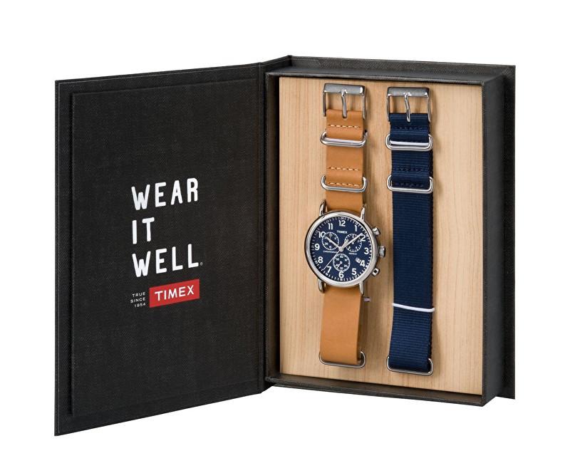 Nejprodávanější mužské hodinky jaro 2017