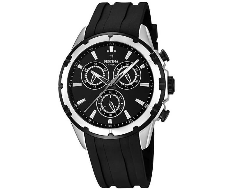 TIP 3 vánoční dárek pro muže hodinky