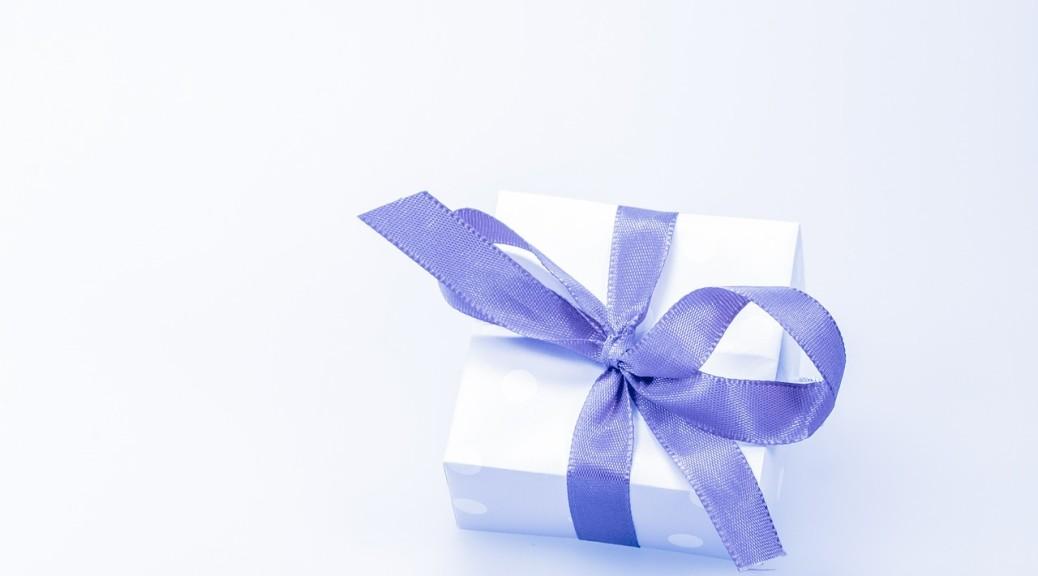 Tipy na dárky pro muže k 20. narozeninám