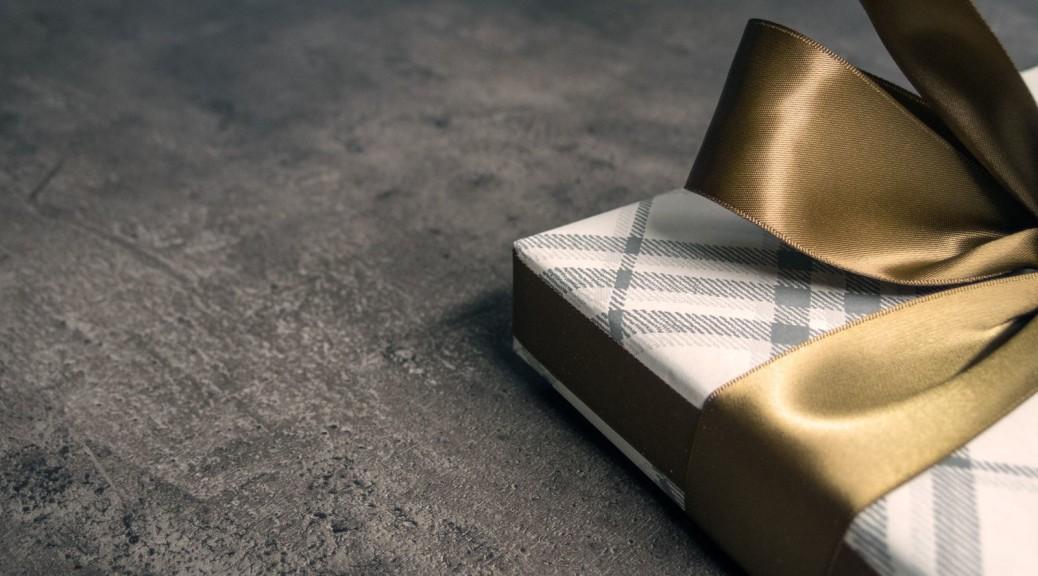 vánoční dárky pro muže 2017