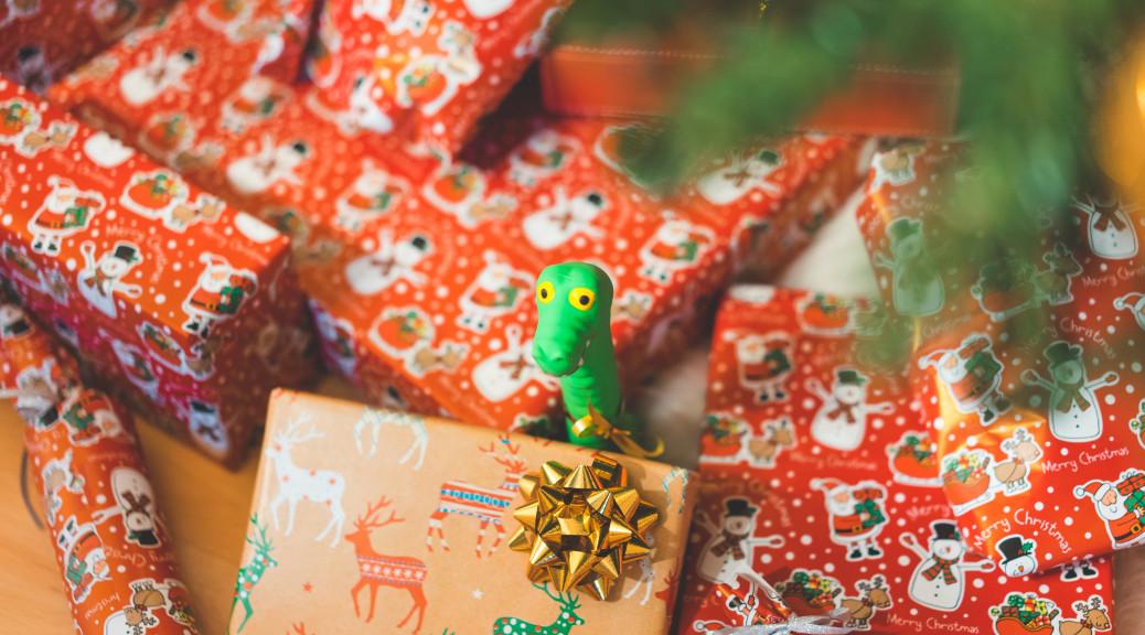 Vánoční dárky pro muže 2018
