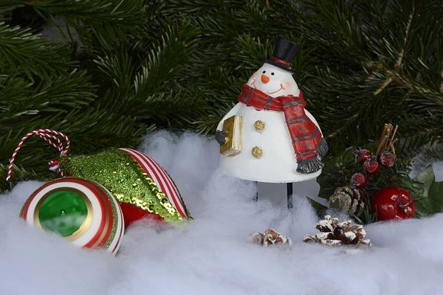 blíží se vánoce