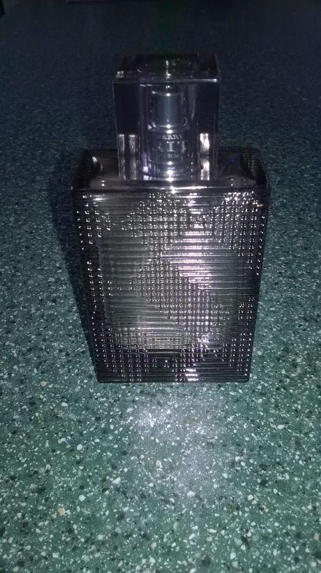 dárek k 50. narozeninám - parfém
