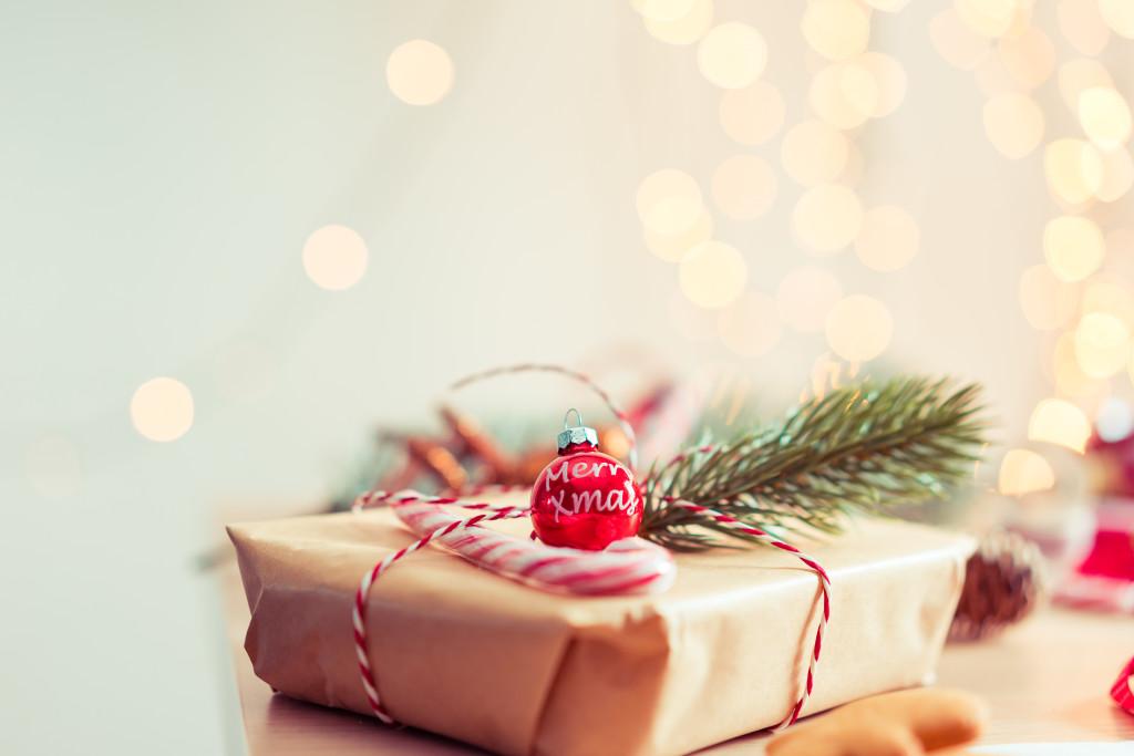 dárky pro muže k vánocům