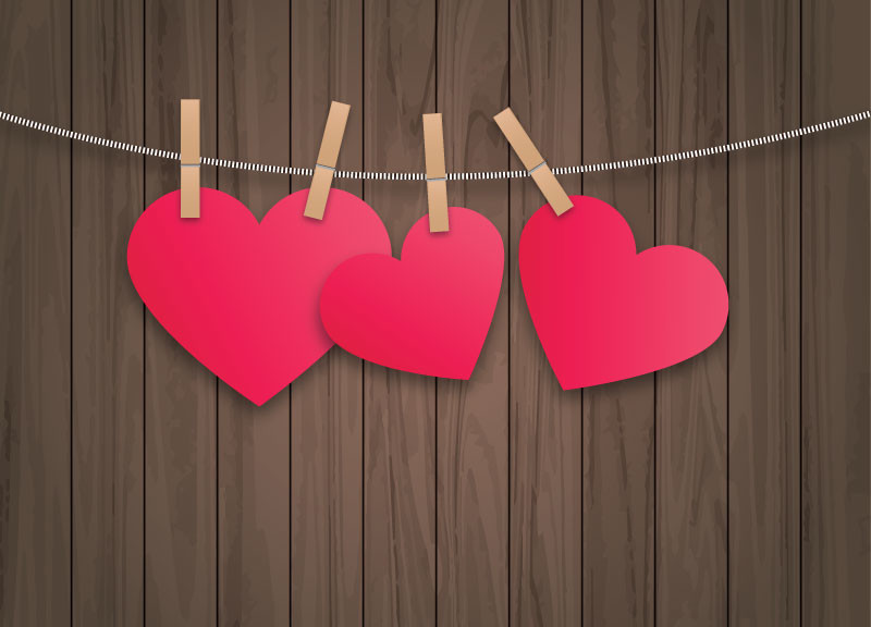 Dárek pro muže z lásky