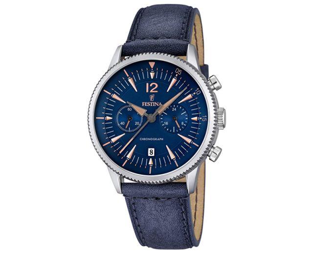 elegantní hodinky skvělý dárek pro muže k vánocům