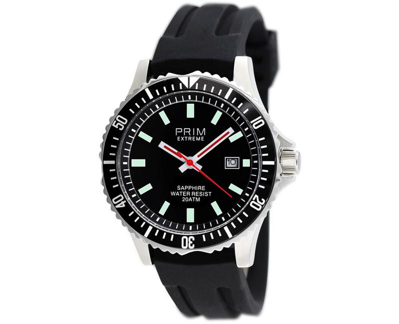 hodinky dárek pro muže 55