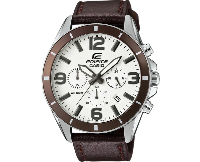 hodinky dárek pro muže k 35. narozeninám