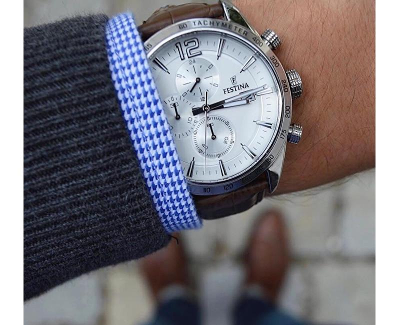 hodinky jako dárek k 18. narozeninám