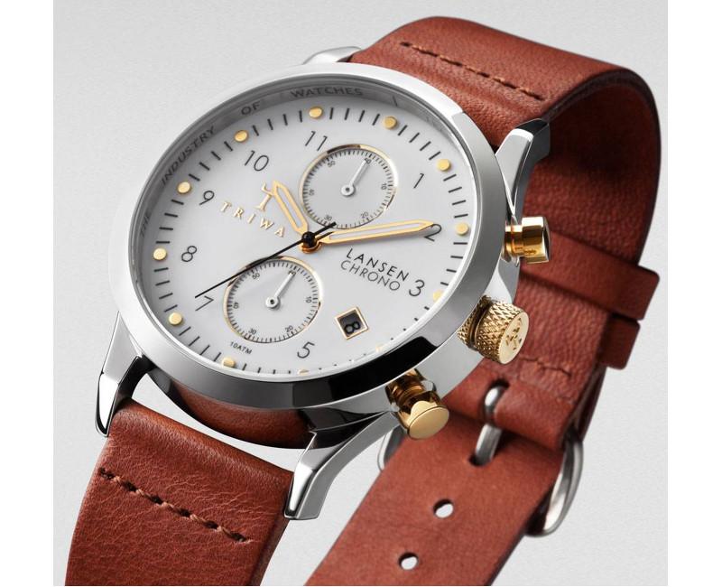 hodinky jako dárek k 50. narozeninám