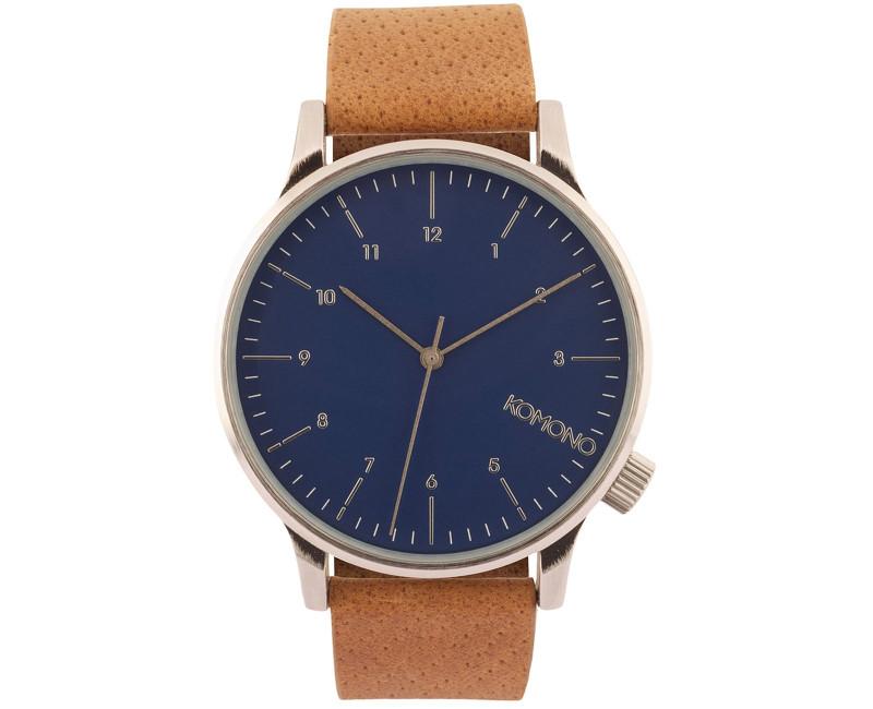 hodinky jako vánoční dárek pro syna