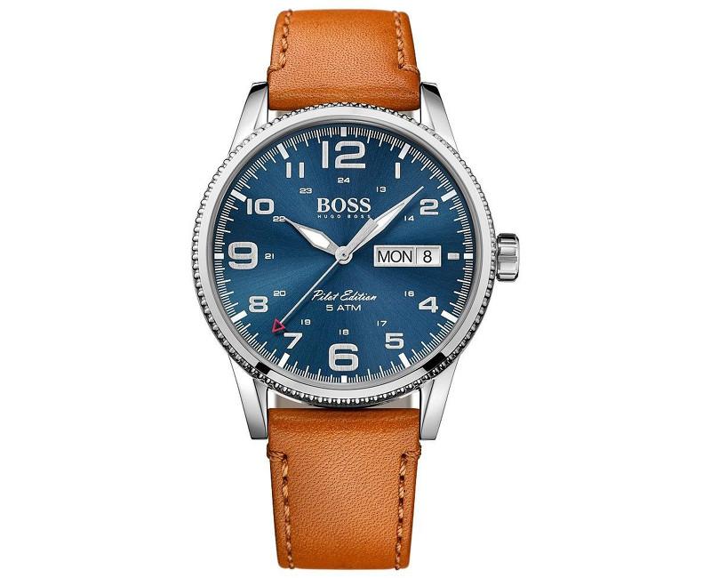 Hugo Boss hodinky