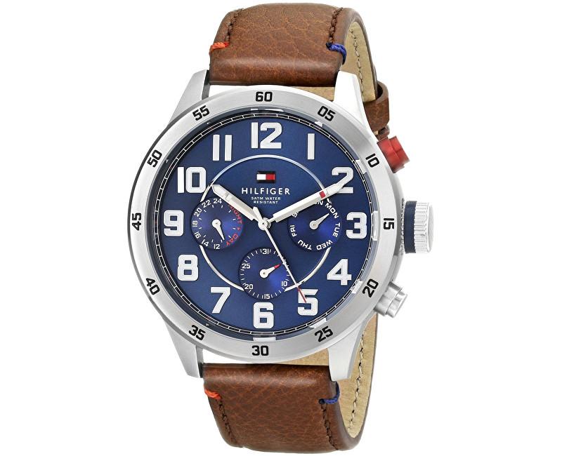 ideální hodinky pro 20. letého muže