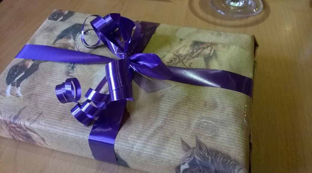 Jak zabalit dárek pro muže?