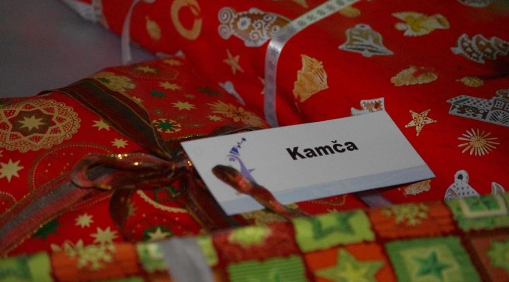 Jaké jsem dostal vánoční dárky