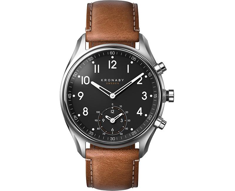 Luxusní chytré hodinky pro muže jako dárek k promoci