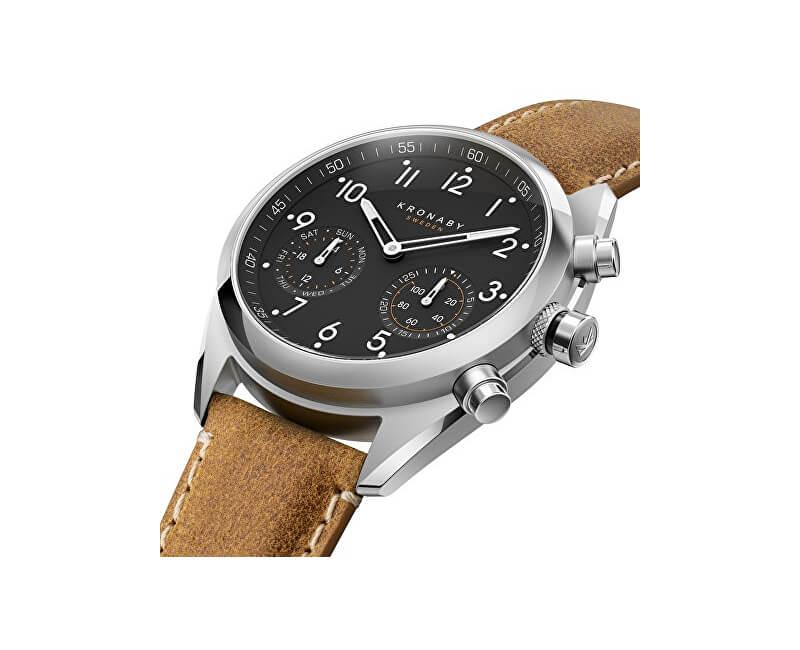 tip na dárek pro muže k 20 narozeninám luxusní hodinky