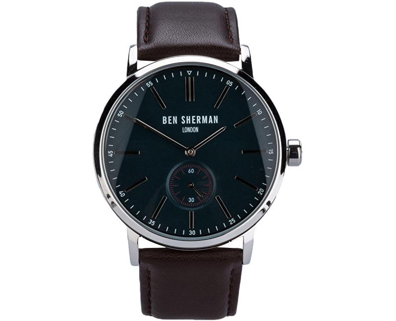 vánoční dárek pro muže elegantní hodinky