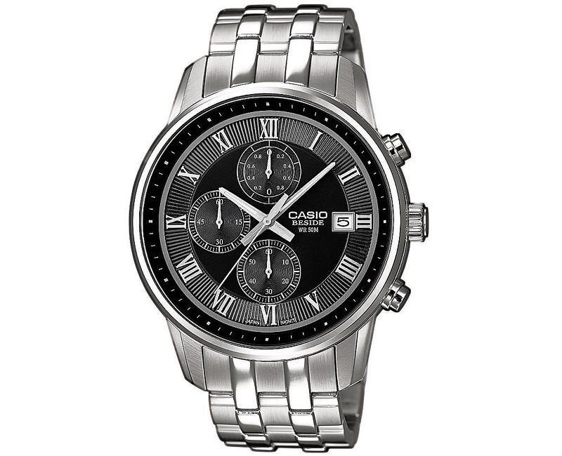 vánoční dárky pro muže hodinky