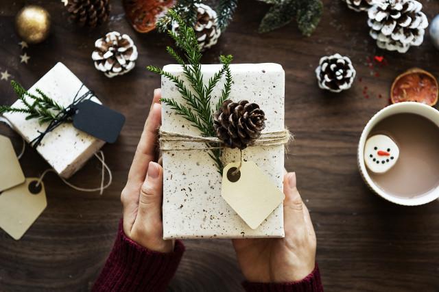 Jak vybírat dárky na Vánoce