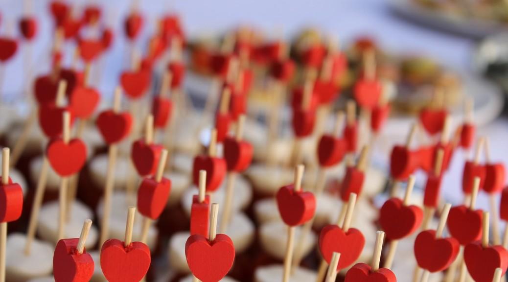 Jak vyrobit dárek k Valentýnu