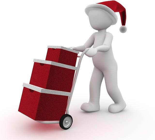 Netradiční nápad na tradiční vánoční dárek