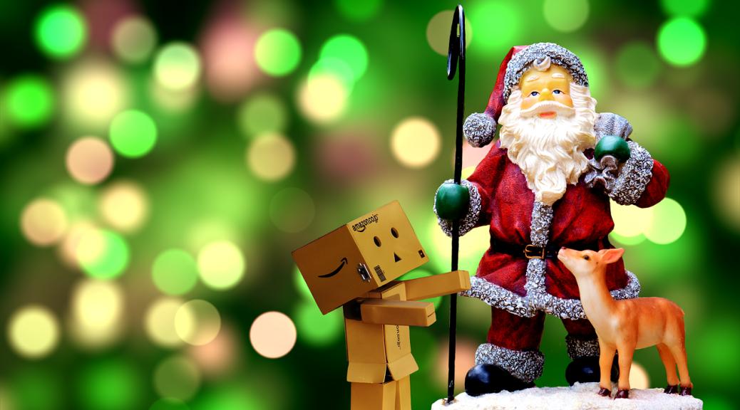 Vtipné vánoční dárky pro muže