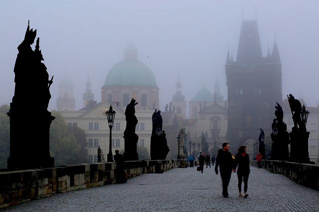 Dárky pro muže Praha