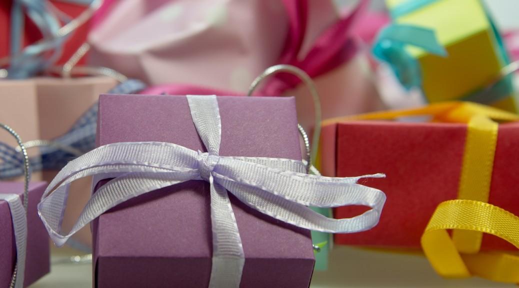 dárky pro muže inspirace
