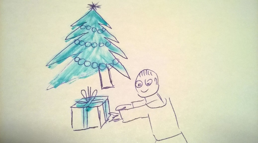 Tip na vánoční dárek pro muže