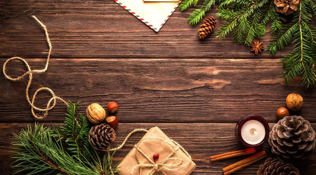 Vánoční dárky pro zaměstnance